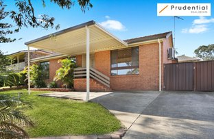 Picture of 39 Fluorite Place, Eagle Vale NSW 2558
