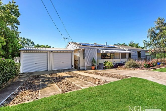 Picture of 13 Leslie Street, EAST IPSWICH QLD 4305
