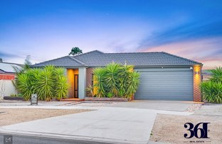 Picture of 339 Centenary Avenue, Melton West VIC 3337