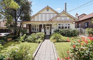 Picture of 7 Fitzroy Street, Croydon NSW 2132