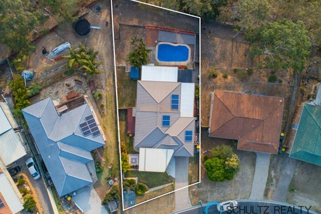 Picture of 11 Buller Court, BEENLEIGH QLD 4207
