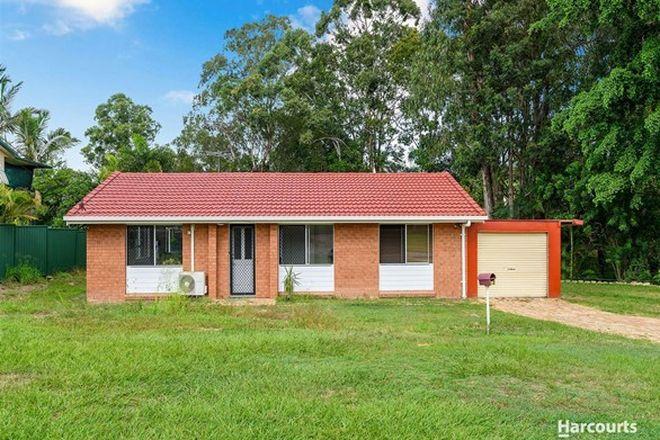 Picture of 32 Bushmills Court, HILLCREST QLD 4118