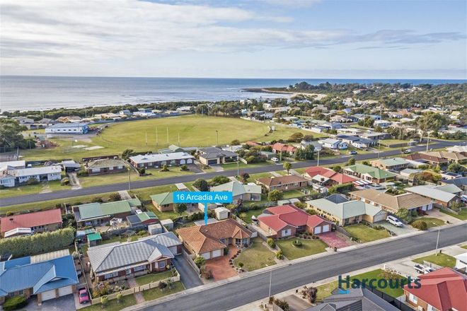 Picture of 16 Arcadia Avenue, TURNERS BEACH TAS 7315