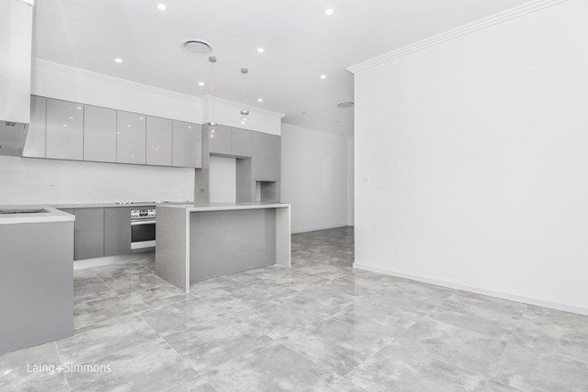 Picture of 233B Flushcombe Road, BLACKTOWN NSW 2148