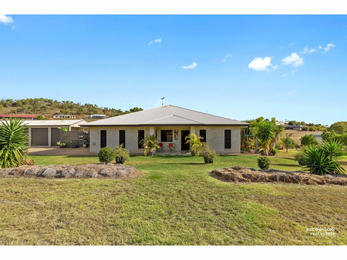 2 Samuel Place, Rockyview QLD 4701, Image 0