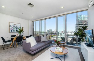 Picture of 97/28 Southgate Avenue, Southbank VIC 3006