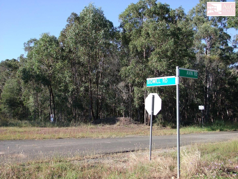 Lot 8 Bidwill Road, Magnolia QLD 4650, Image 1