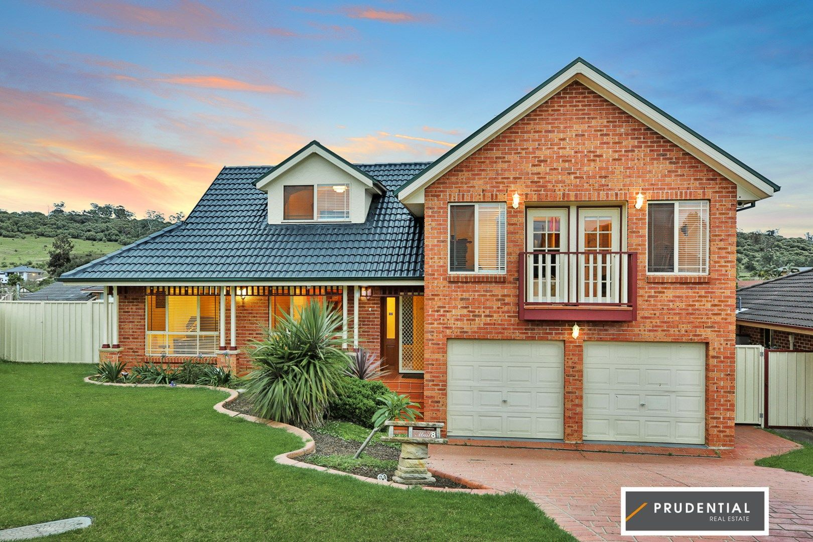 8 Severn Place, Kearns NSW 2558, Image 0