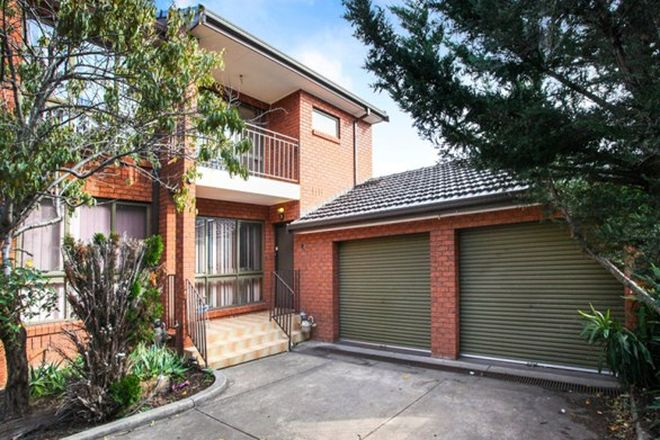 Picture of 3/2 Cooper Street, SUNSHINE VIC 3020