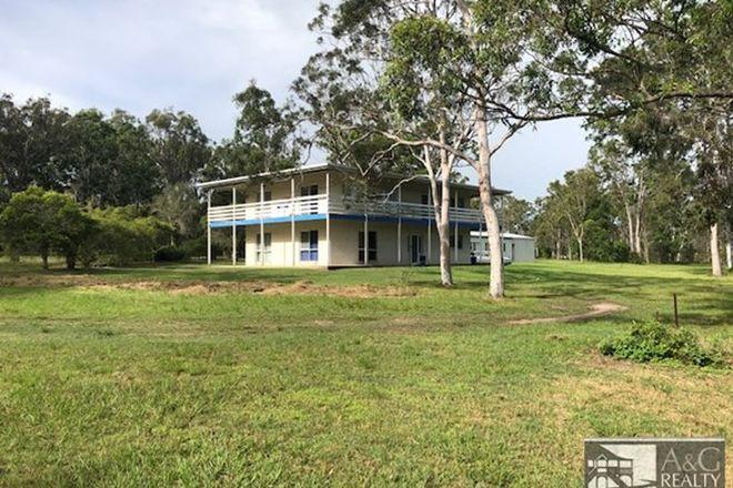 Picture of 17 Grevillea Dr, GRANVILLE QLD 4650