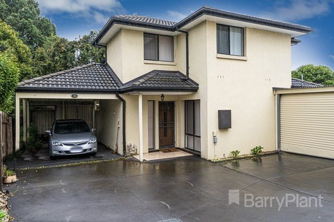 Picture of 2/10 Regency Street, DANDENONG NORTH VIC 3175