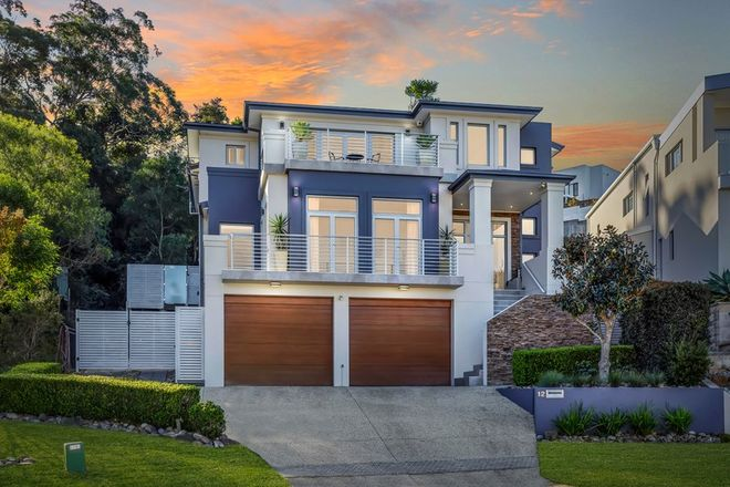 Picture of 12 Cato Place, MOUNT KEIRA NSW 2500