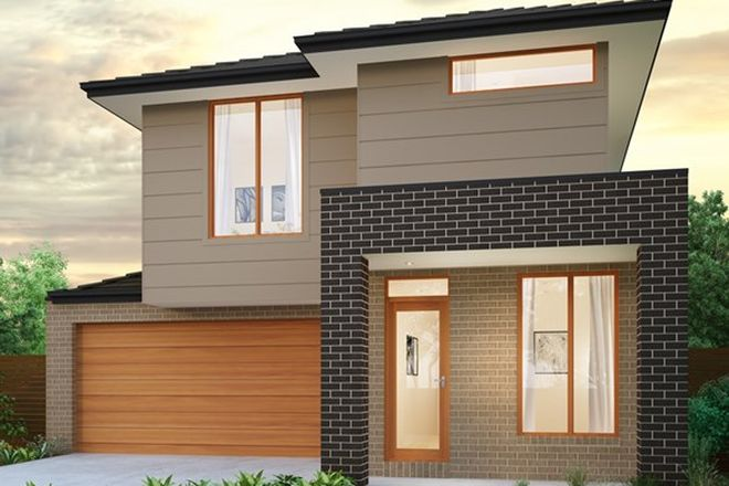 Picture of 17229 Holyoake Parade, MANOR LAKES VIC 3024