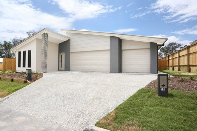 Picture of 1/19 College Street, BAHRS SCRUB QLD 4207