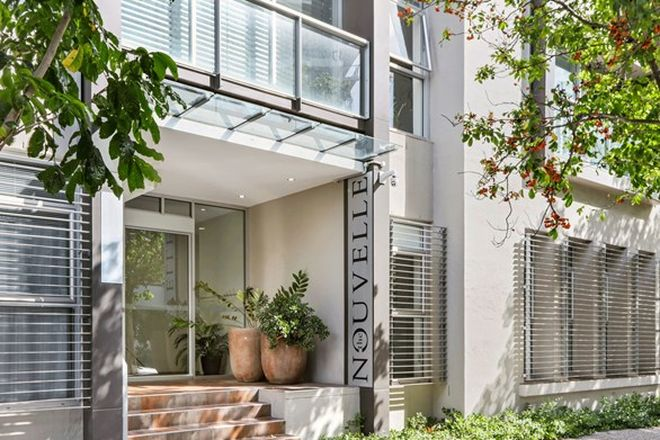 Picture of 119/38 Skyring Terrace, TENERIFFE QLD 4005