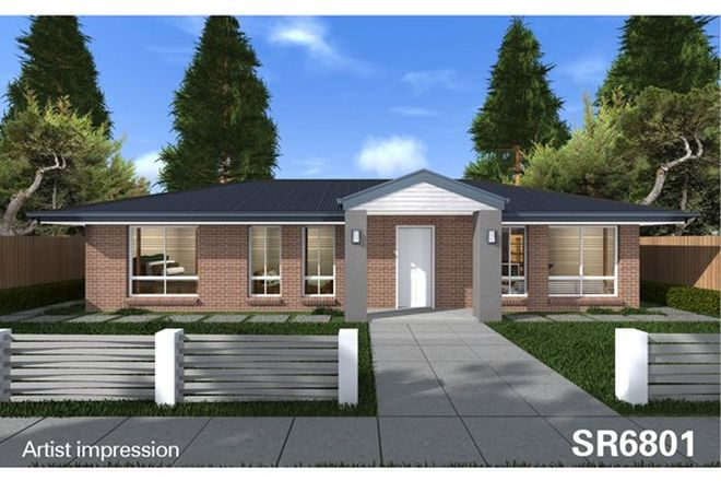 Picture of Lot 58 Spencer Street, ILUKA NSW 2466