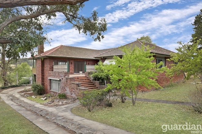 Picture of 595 Old Northern Road, GLENHAVEN NSW 2156