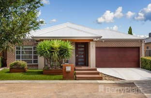 Picture of 51 Fongeo Drive, Point Cook VIC 3030