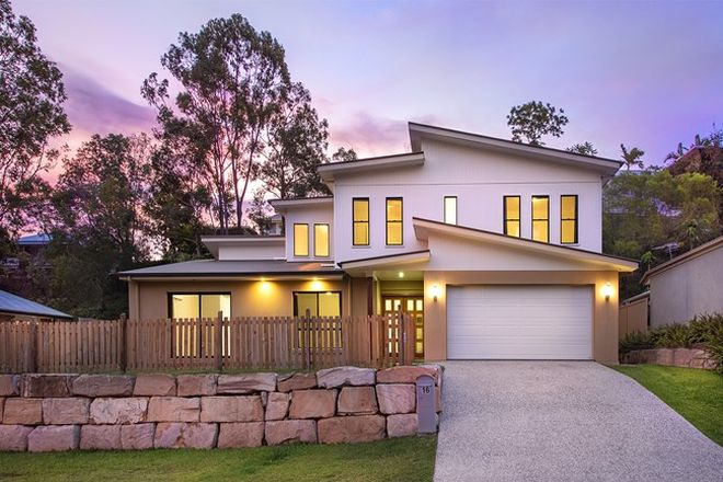 Picture of 16 Barradale Ct, SHAILER PARK QLD 4128