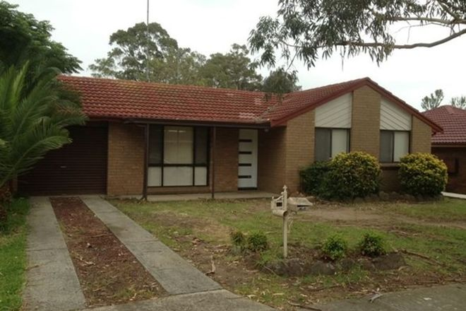 Picture of 22 Tillford Grove, ROOTY HILL NSW 2766