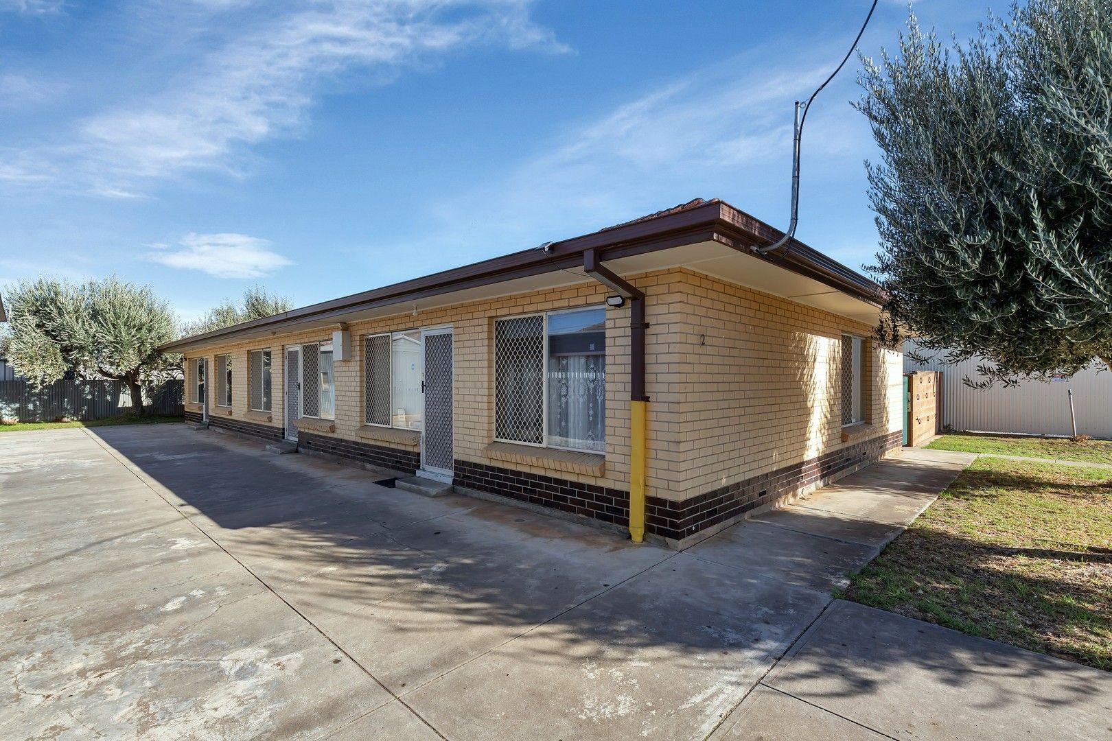 Unit 1-3/2 Dillon Avenue, Flinders Park SA 5025, Image 0