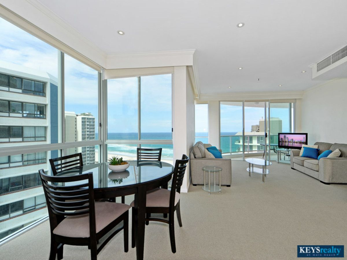 Pacific Views, 5 Woodroffe Avenue, Main Beach QLD 4217, Image 2