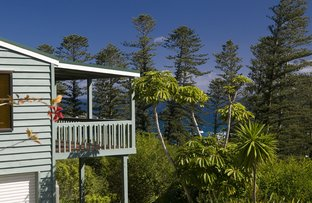 Picture of 152 Collins Head Road, Norfolk Island NSW 2899