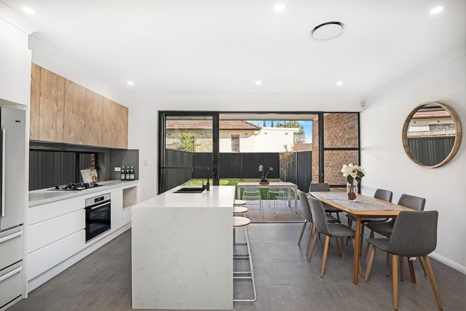 Picture of 20 Wallace Street, CONCORD NSW 2137