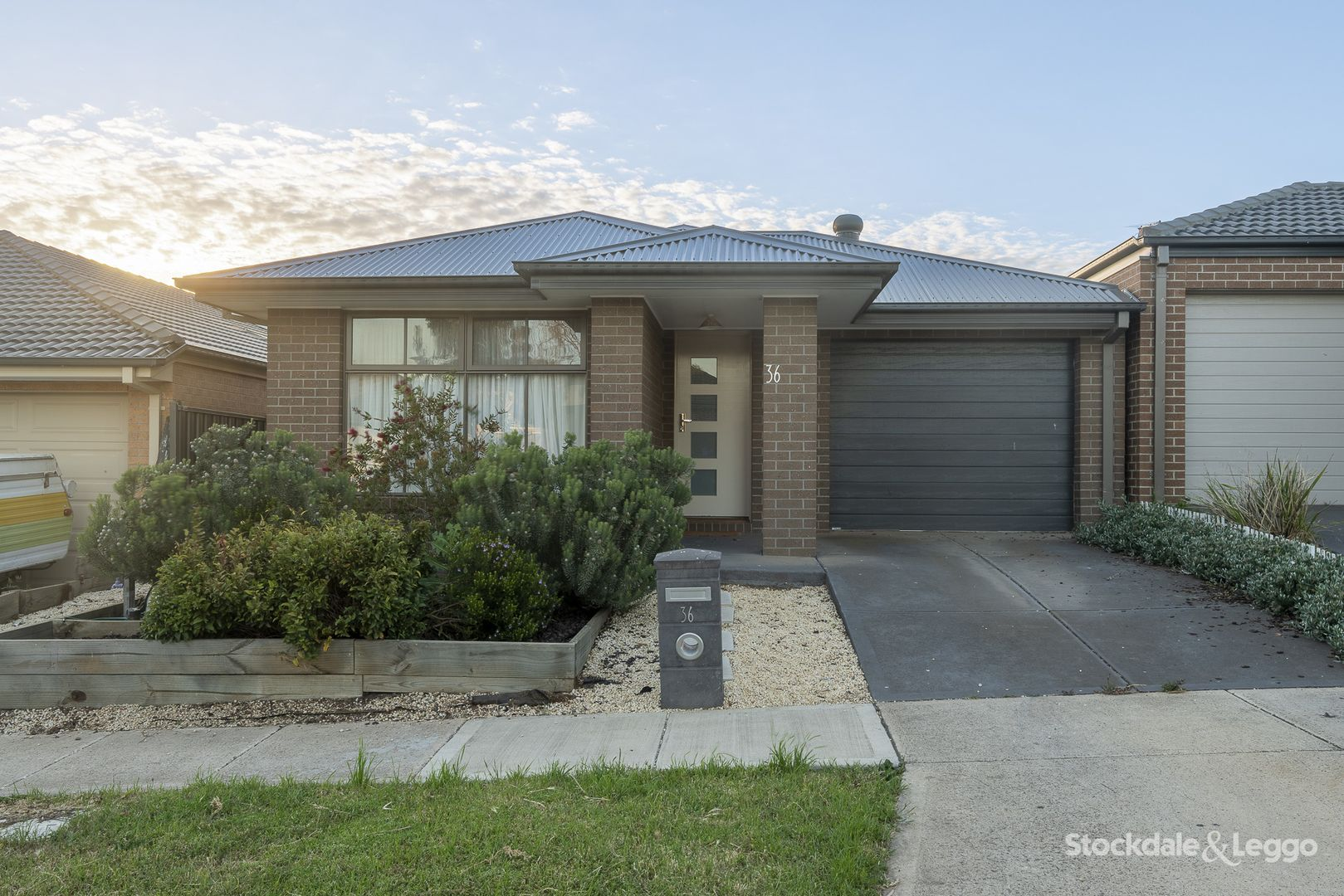 36 Heathcote Road, Manor Lakes VIC 3024, Image 0