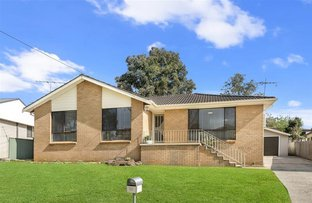 15 Kolodong Drive, Quakers Hill NSW 2763