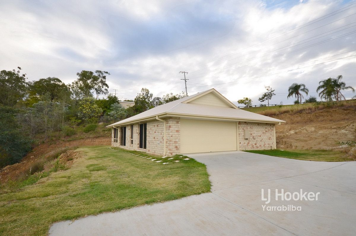 150-154 Boomerang Drive, Kooralbyn QLD 4285, Image 0