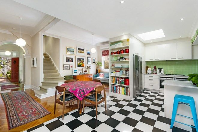 Picture of 33 Challis Avenue, DULWICH HILL NSW 2203