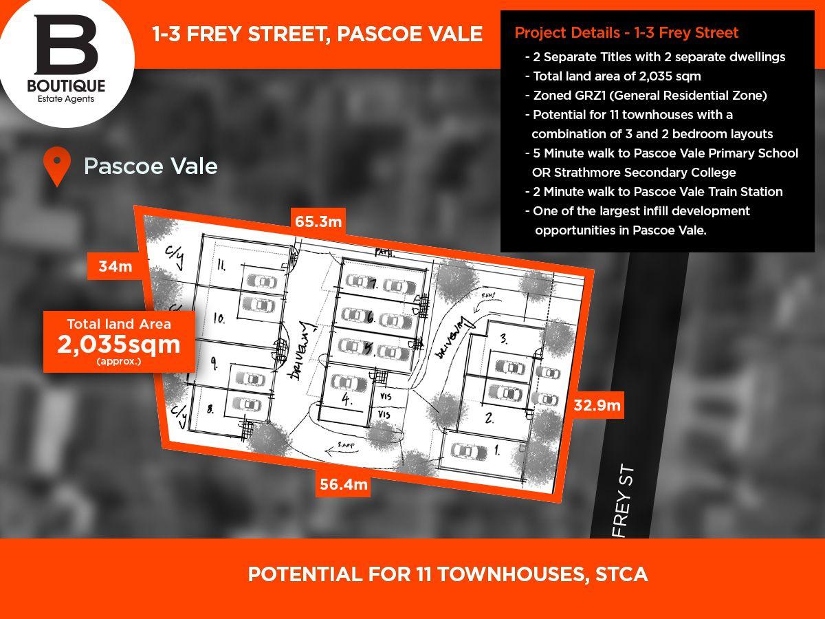 Pascoe Vale VIC 3044, Image 0