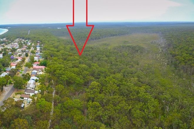 Picture of 68A Queen Mary Street, CALLALA BEACH NSW 2540