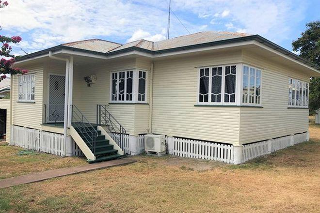 Picture of 46 Heath Street, WANDAL QLD 4700