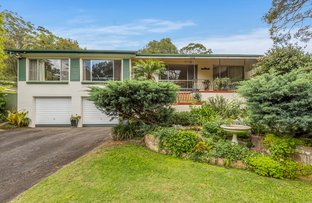 Picture of 3 Range Street, Mount Lofty QLD 4350