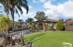 Picture of 9 Bossley Road, Bossley Park NSW 2176