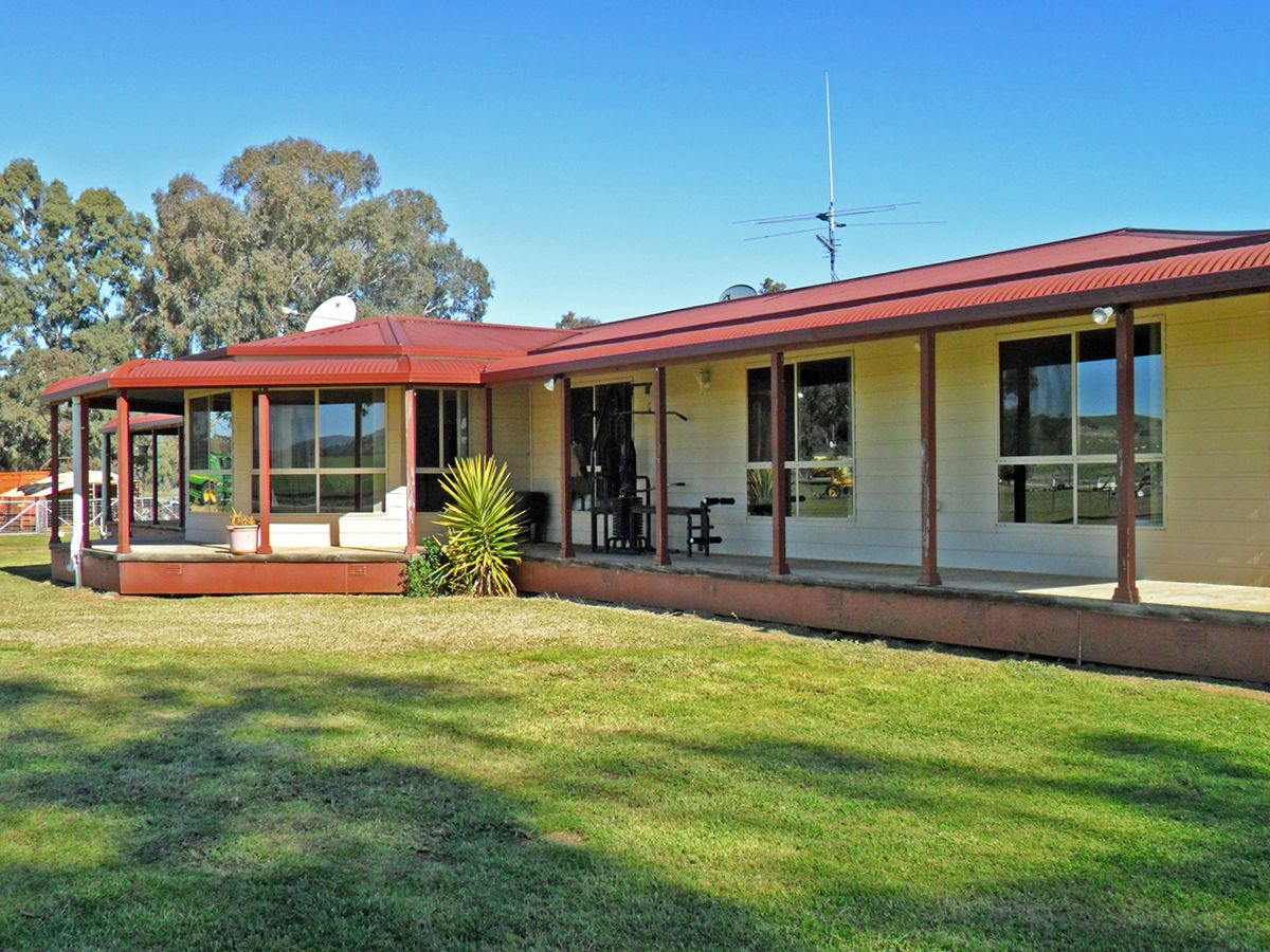 291-295 Wantiool Street, Nangus NSW 2722, Image 1