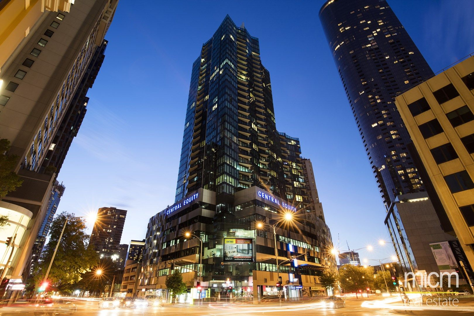 REF 061400/180 City Road, Southbank VIC 3006, Image 0