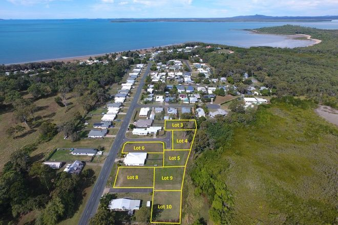 Picture of 0 Armstrong Beach, ARMSTRONG BEACH QLD 4737