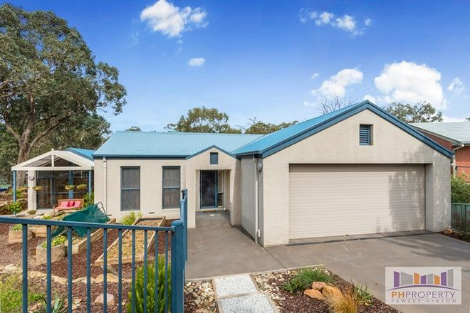 Picture of 11 Benjamin Court, SPRING GULLY VIC 3550