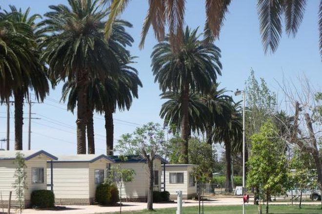 Picture of Site 53 Palms Caravan Park, MILDURA VIC 3500