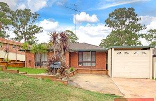 Picture of 92 Ben Nevis Road, Cranebrook NSW 2749