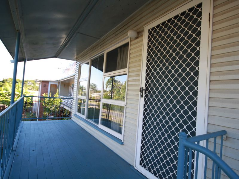 17 Norris Street, West Gladstone QLD 4680, Image 1