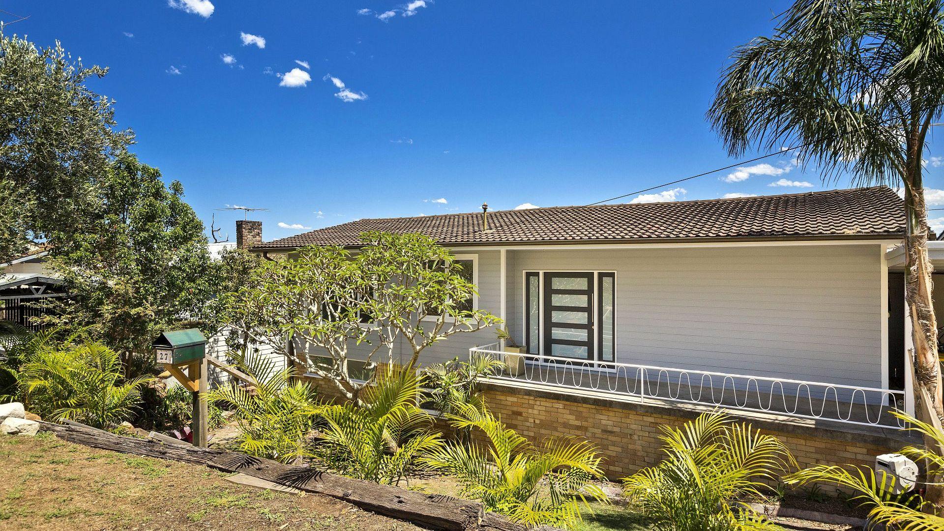 27 Riviera Avenue, Avalon Beach NSW 2107, Image 1