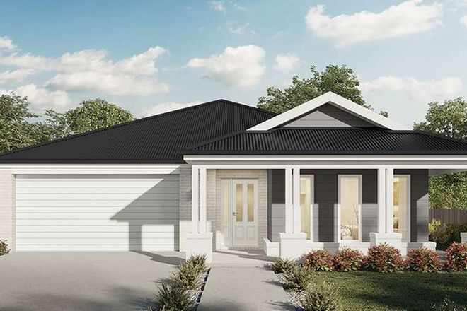 Picture of Lot 310 Buckland DR, ORANGE NSW 2800