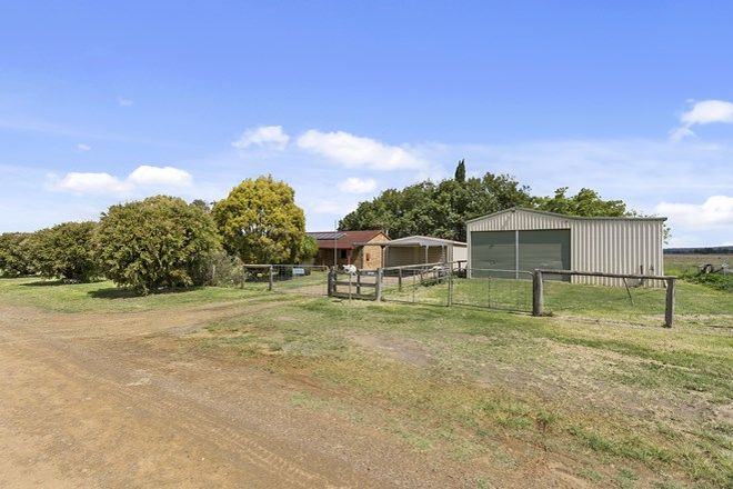 Picture of 58 Perrins Road, ASHWELL QLD 4340