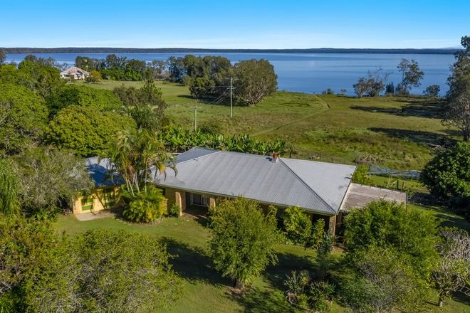 Picture of 118 Patemans Road, ASHBY NSW 2463
