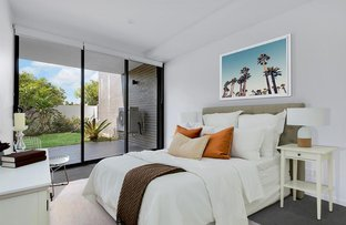 Picture of 2/16-24 Lower Clifton Terrace, Red Hill QLD 4059