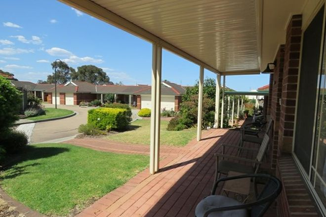 Picture of 6/1-5 Canal Road, PAYNESVILLE VIC 3880